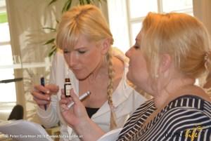 Parfum Workshop Wien