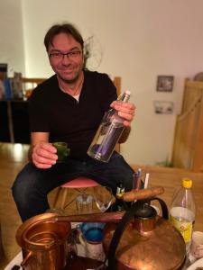 Gin Workshop