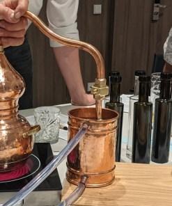 Gin Firmen Workshop