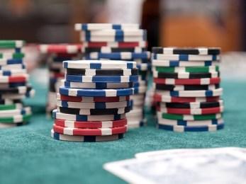 assets gambling