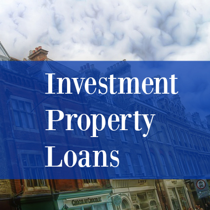 mortgage for rental property