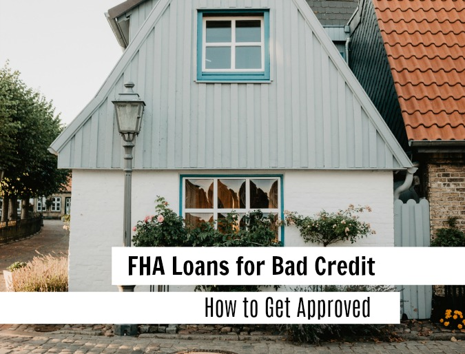 How To Get A House With Bad Credit 5