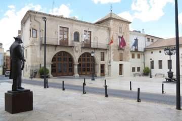 Ilunion prestará el servicio de teleasistencia del Ayuntamiento de Yecla