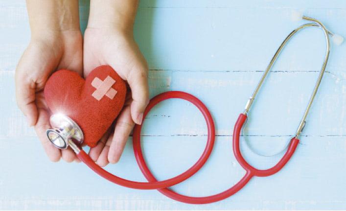 Novedades en el abordaje de los pacientes mayores con cardiopatías