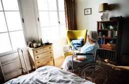Soluciones ante la soledad en las personas mayores