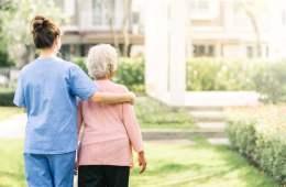 La Comunidad Valenciana atiende actualmente a 96.586 personas mayores yo con dependencia