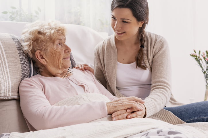 Ceafa reivindica la baja laboral para los cuidadores de personas con demencia en caso de aislamiento preventivo