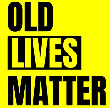 La SEGG y 42 organizaciones se movilizan contra el edadismo con #OldLivesMatter