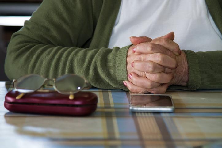 La pandemia ha agravado la soledad no deseada en personas mayores con discapacidad