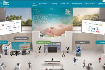 El XIV Congreso Europeo Lares analiza el modelo de cuidados de la próxima década