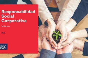 El Grupo Eulen publica el Informe de Responsabilidad Social Corporativa