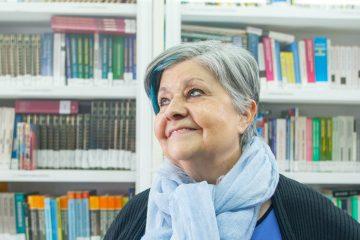 Pilar Rodríguez: La pandemia y sus estaciones
