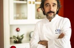Las residencias ORPEA servirán menús navideños con dos Estrellas Michelín