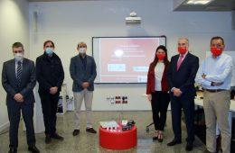"""Cruz Roja presenta """"Cuídate +"""", un servicio de teleasistencia avanzada que fomenta el autocuidado"""
