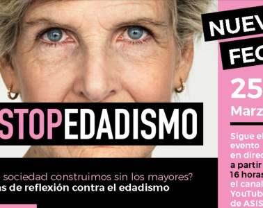Stopdadismo 25 de marzo