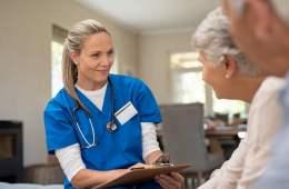 Aerte destaca que se producen menor contagios entre el personal de residencia que en el de sanidad
