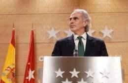 Enrique Ruiz Escudero asume las competencias de políticas sociales en la Comunidad de Madrid