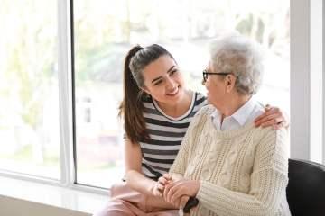 5 ventajas de la asistencia a domicilio para personas mayores y dependientes