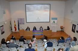 500 nuevas plazas concertadas en residencias para personas en situación de dependencia en Andalucía