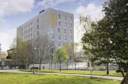 CleceVitam Pardo Bazán, el nuevo centro residencial de Vigo