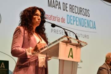 Andalucía presenta el Mapa de Recursos de la Dependencia para impulsar la gestión de recursos sociales