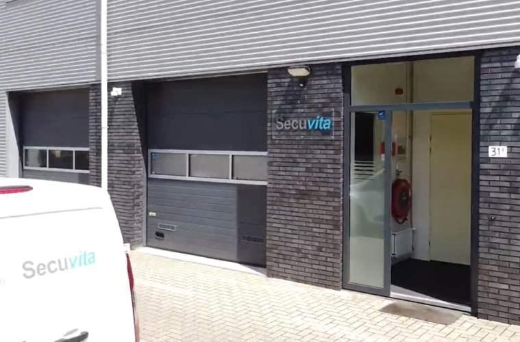 Tunstall Healthcare adquiere la organización neerlandesa Secuvita