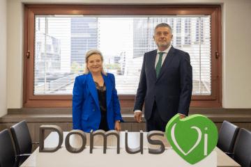 José María Pena nuevo consejero delegado de DomusVi