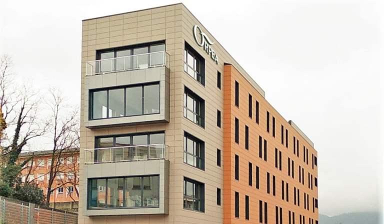 Orpea abre una nueva residencia de mayores en Bilbao