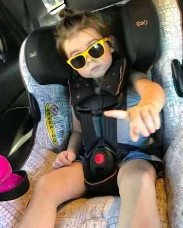Car Seat Safety & Myths Debunked