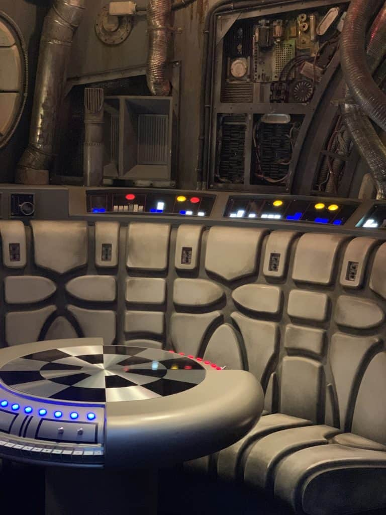 Star WarsStar Wars: Galaxy's Edge at Disney World: Galaxy's Edge