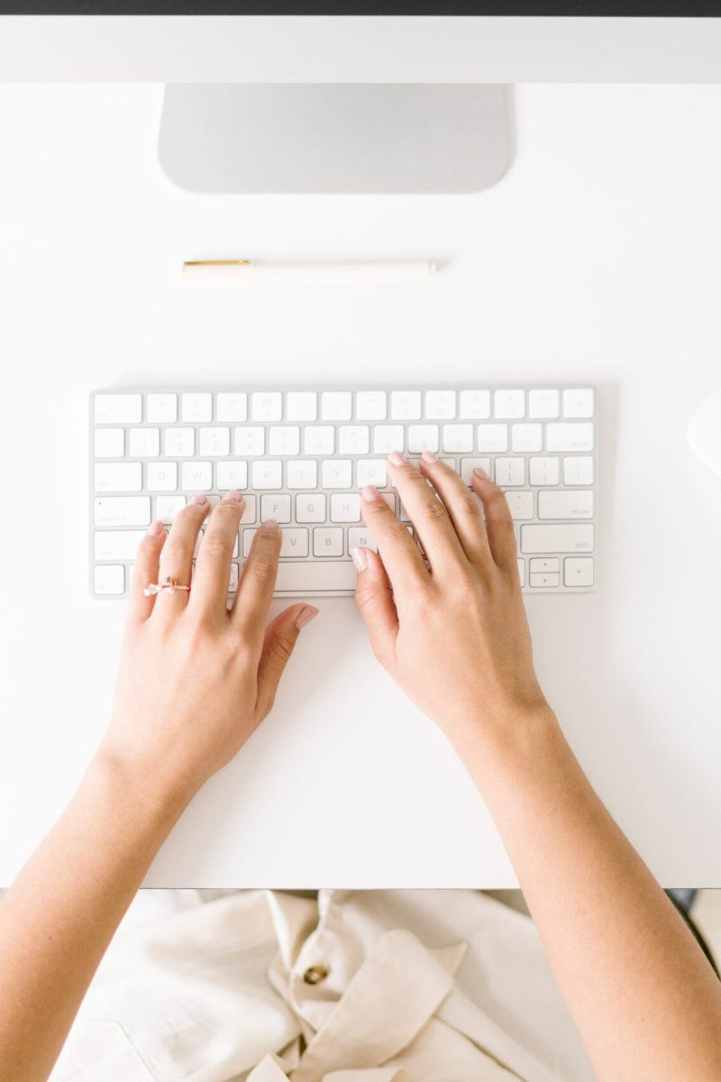 7 Things To Do If You're Serious About Blogging