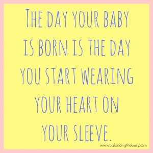 for new mommies