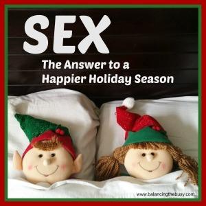 Happier holiday season
