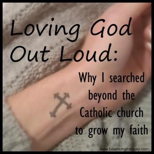 Loving God Out Loud