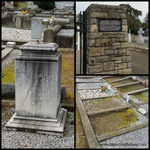 St. Francis Solono Cemetery