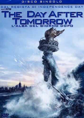 The Day After Tomorrow LAlba Del Giorno Dopo Balboni