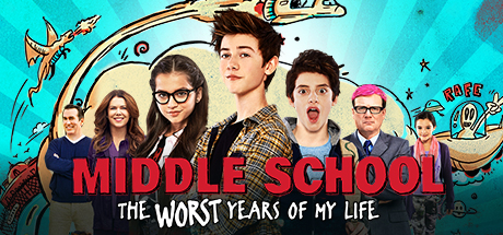 middle school movie # 9