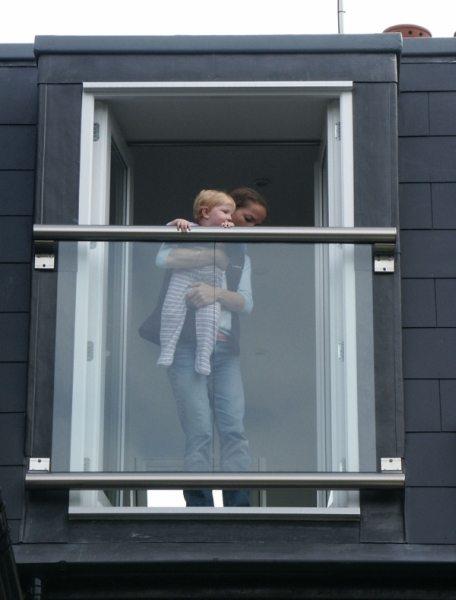 loft balcony juliet balconies