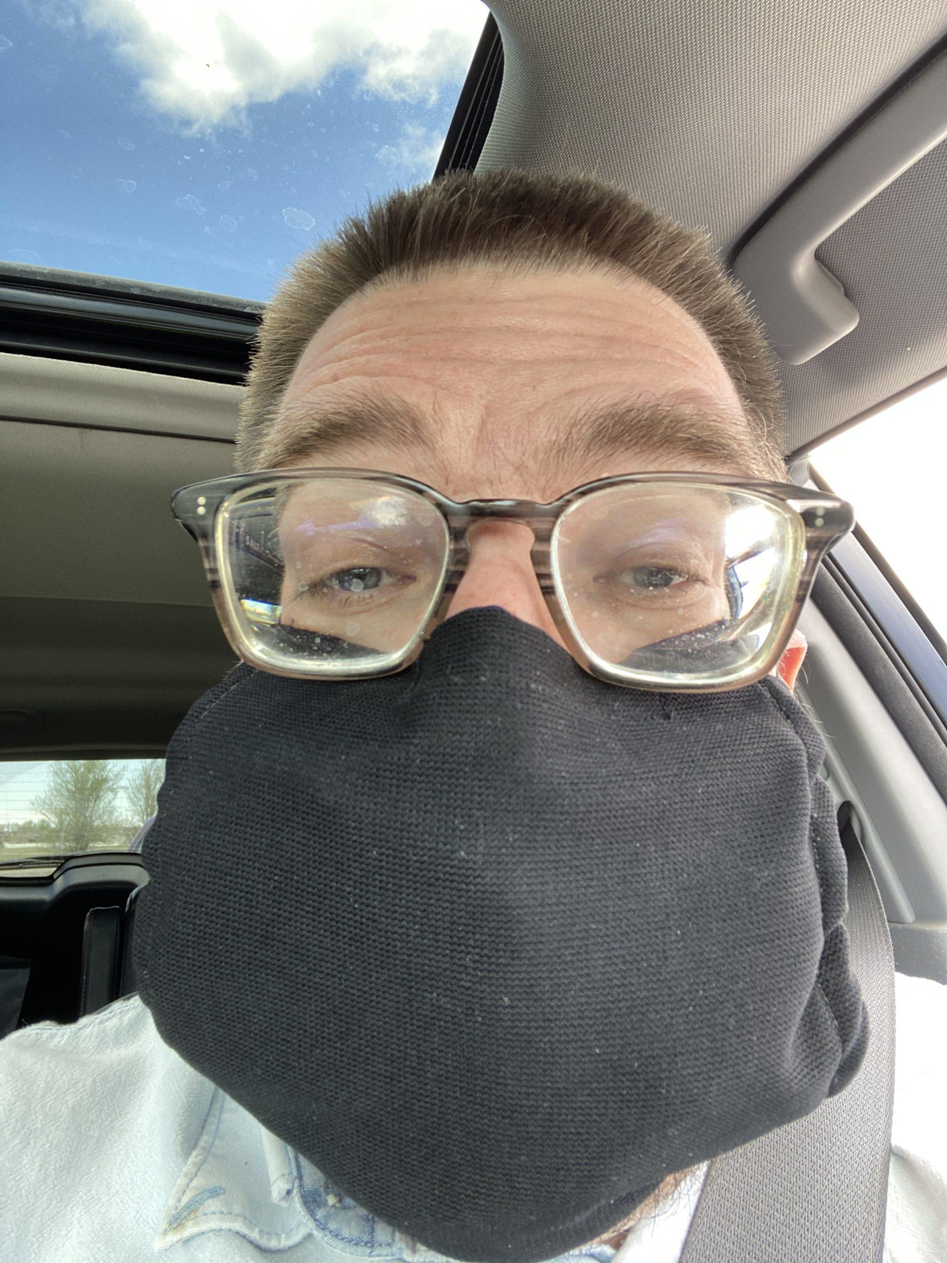 Masked Jeromey