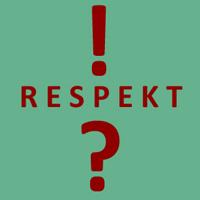 Respekt, was soll das denn sein? - Heute?