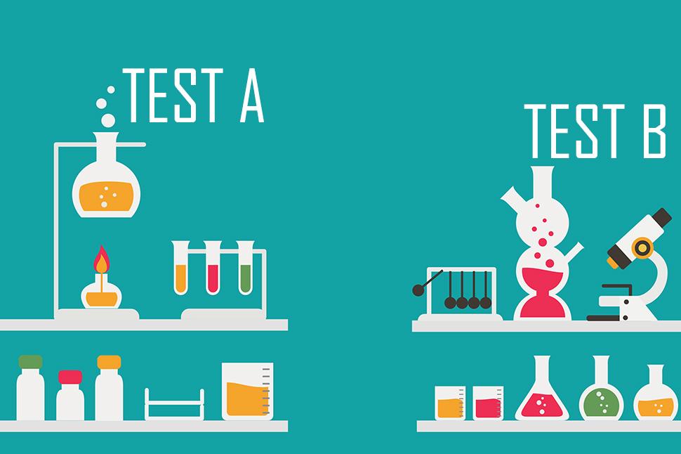 Split-Test? Natürlich: Split-Testen! Aber warum überhaupt?
