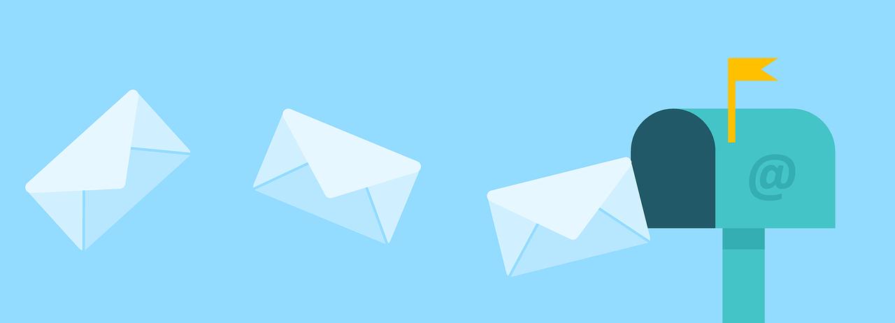 Kann die E-Mail noch gegen Push-Nachrichten mithalten?