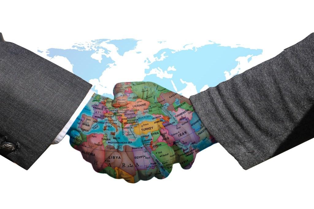 Baldini trading import export