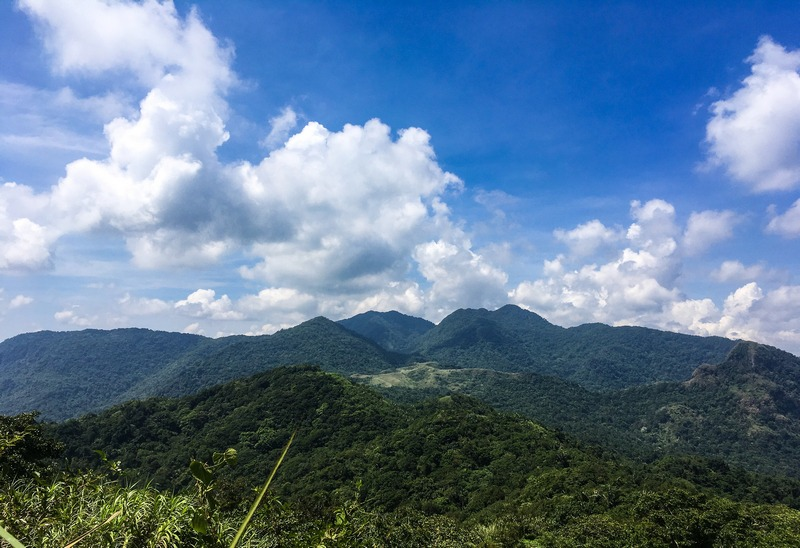 A Guide To Climbing Mt Manabu And Trying Civet Poop Coffee