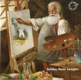 Holiday Music Sampler