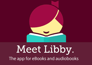 Libby App - Five Faves 4-24-20