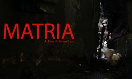 'Matria', a curtametraxe galega de Álvaro Gago, premio do xurado en Sundance
