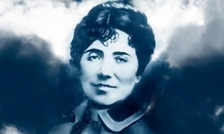 181 anos de Rosalía