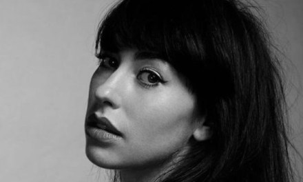 'Like They Do On The TV' é o novo single de Kimbra