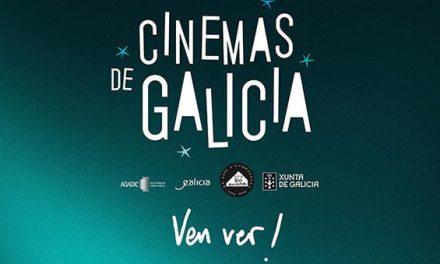 O ciclo Cinemas de Galicia chega a seis concellos sen salas de proxección